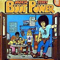 Mungo Jerry - Boot Power (Bonus Tracks) (Blu) [Remastered] (Jpn)