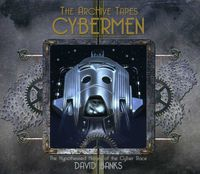 David Banks - Archive Tapes: Cybermen [Import]
