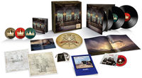 Rush - A Farewell To Kings: 40th Anniversary Edition [Super Deluxe 3CD/Blu-ray Audio/4LP]