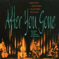 Barre Phillips - After You Gone