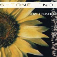 S-Tone Inc - Love Unlimited [Import]