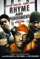 Cassidy - Rhyme and Punishment