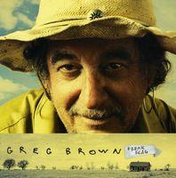 Greg Brown - Freak Flag
