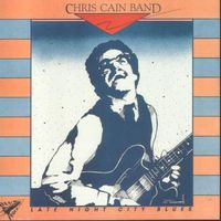 Chris Cain - Late Night City Blues