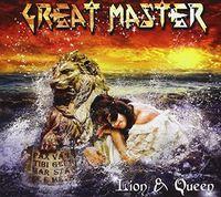 Great Master - Lion & Queen (Ita)