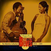 Electric Blues - Vol. 4-Electric Blues 1970-05 (English) [Import]