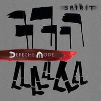Depeche Mode - Spirit [Import Japanese Deluxe Edition]