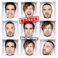Busted - Half Way There [Import]