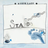 Steve Lacy - Stamps (2pk)