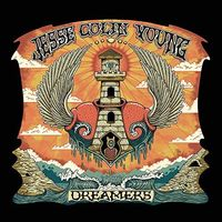 Jesse Colin Young - Dreamers [LP]