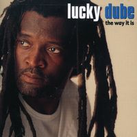 Lucky Dube - The Way It Is
