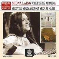 Shona Laing - Whispering Afraid & Shooting Stars Are Only Seen