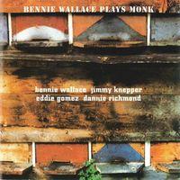 Bennie Wallace - Plays Monk (Jpn) [Remastered] (Shm)