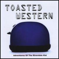 The Riverdale Kid - Adventures Of The Riverdale Ki
