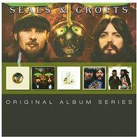 Seals & Crofts - Original Album Series [Box Set]
