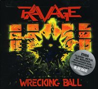 Ravage - Wrecking Ball