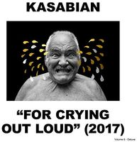 Kasabian - For Crying Out Loud [Import Deluxe]
