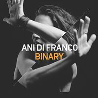 Ani DiFranco - Binary [LP]
