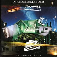 Michael McDonald - No Lookin Back (Shm) (Jpn)