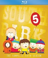 South Park [TV Series] - South Park: The Complete Fifth Season