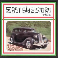 East Side Story - East Side Story 9 / Various