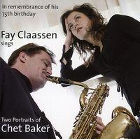 Fay Claassen - Two Portraits Of Chet Baker
