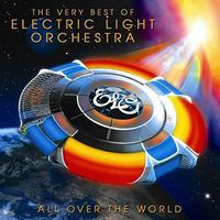 Electric Light Orchestra - All Over The World: Very Best Of