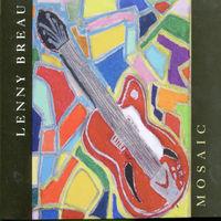 Lenny Breau - Mosaic [Import]