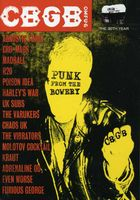 Cbgb-Punk From The Bowery - CBGB: Punk From the Bowery