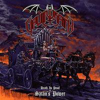 Vaultwraith - Death Is Proof Of Satan's Power