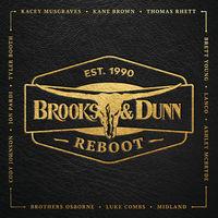 Brooks & Dunn - Reboot [LP]
