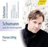 Florian Uhlig - Schumann & Counterpoint