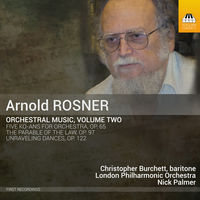 London Philharmonic Orchestra - Orchestral Music