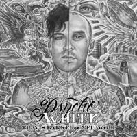 Travis Barker & Yelawolf - Psycho White EP [White Vinyl]