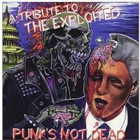 Punks Not Dead - Tribute To The Exploited: Punk's Not Dead