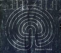 Burzum - Burzum: Aske