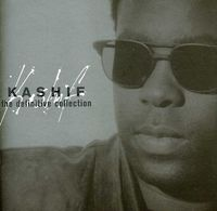 Kashif - Definitive Collection