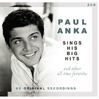 Paul Anka - Sings His Big Hits & Other All-Time Favorites