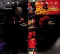 Dave Liebman - Fire