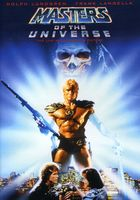 Masters Of The Universe - Masters Of The Universe