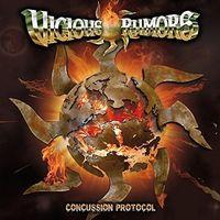 Vicious Rumors - Concussion Protocol (Uk)
