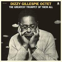 Dizzy Gillespie - Greatest Trumpet Of Them All + 1 Bonus Track