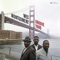 Wes Montgomery - Groove Yard (Gate) [180 Gram] (Vv) (Spa)