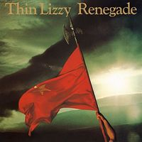 Thin Lizzy - Renegade [Limited Anniversary Edition LP]