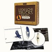 Tedeschi Trucks Band - Let Me Get By [2CD Deluxe Edition Box Set]