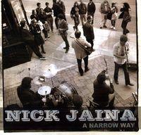 Nick Jaina - A Narrow Way [180 Gram][Limited Edition][Digital Download Card]