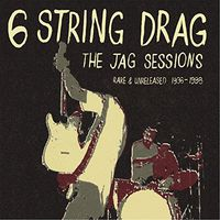 6 String Drag - Jag Sessions: Rare & Unreleased 1996-1998
