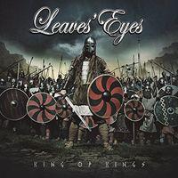 Leaves' Eyes - King Of Kings (Dig)