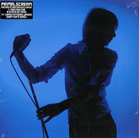 Primal Scream - Mantra For A State Of Mind [Limited Edition 12 Inch Vinyl Single]