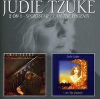 Judie Tzuke - Sportscar/I Am The Phoenix [Import]